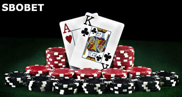 Jadi kaya hanya dengan bermain poker di sbobet